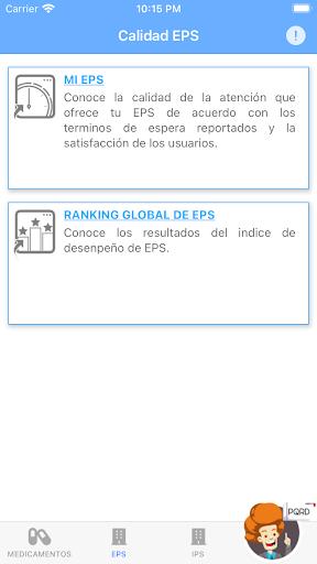 ClicSalud apktram screenshots 5