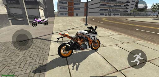Indian Bikes Driving 3D 4 Pc-softi 3