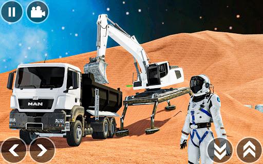Space Colony Construction Simulator 3D: Mars City 1.4 screenshots 5