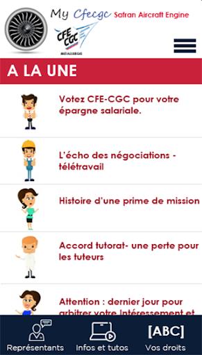 My CFE-CGC Safran AE 1.0.9 screenshots 1