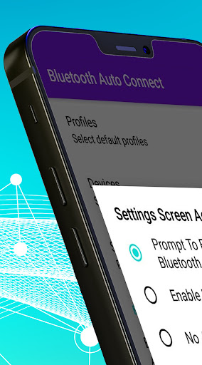 Bluetooth Auto Connect - Devices Pair & Connect android2mod screenshots 3