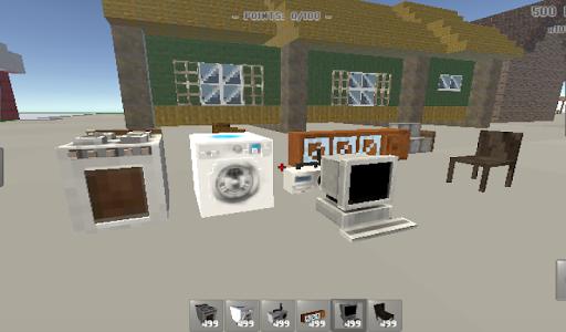 Furniture Mod 8 screenshots 2