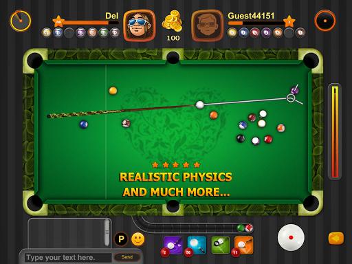 Billiards Pool Arena 2.3.0 screenshots 6