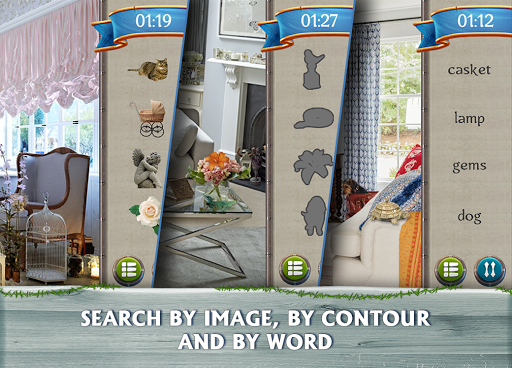 Around the world:Hidden Object screenshots 8