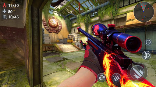 Zombie 3D Gun Shooter- Real Survival Warfare 1.2.5 Pc-softi 4