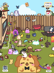 KleptoDogs Screenshot