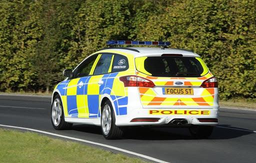 New Police Car Driving 2020 : Car Parking Games 3D  screenshots 4