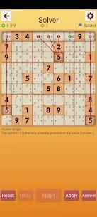 Sudoku Pro-Offline Classic Sudoku Puzzle Game Apk Download NEW 2021 2