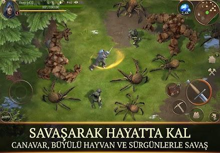 Stormfall Saga of Survival Apk Güncel 2021* 11