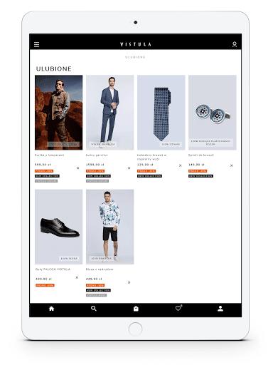 Vistula android2mod screenshots 8