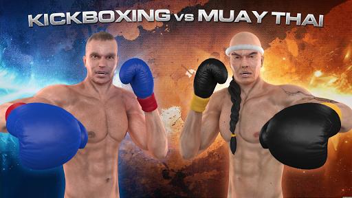 Muay Thai 2 - Fighting Clash  screenshots 8