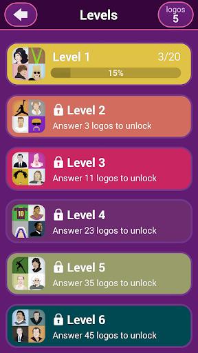 Guess The Celeb Quiz 2.7 screenshots 2