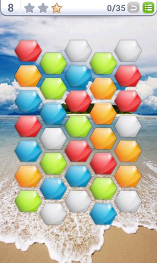 Blocks Breaker: pop all blocks  screenshots 3