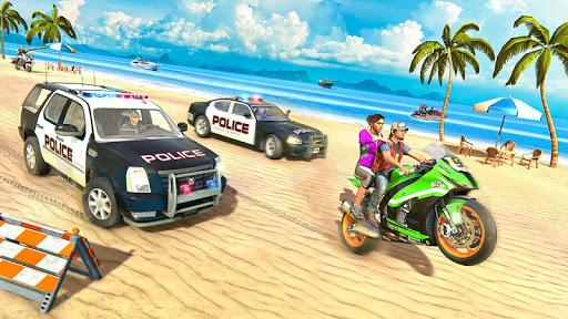 Theft Bike Drift Racing 1.10 pic 2