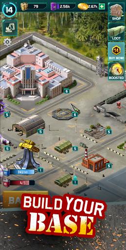 Atari Combat: Tank Fury 1.9.1 screenshots 1