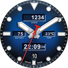 Android Watch Faces 49 Download on Windows