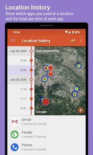 App Usage v5.16 Pro APK 3