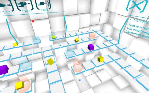 Cubed 4