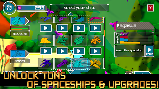 BlazeFury – Skies Revenge Squadron Hack for iOS and Android 5