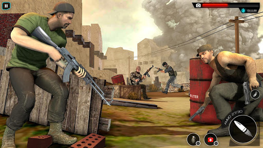 Cover Strike Fire Shooter: Action Shooting Game 3D 1.45 screenshots 14