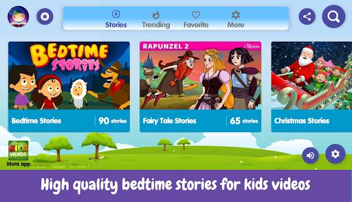 Bedtime Stories for Kids 1.5 Screenshots 1