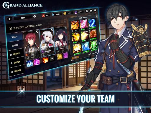 Grand Alliance screenshots 10
