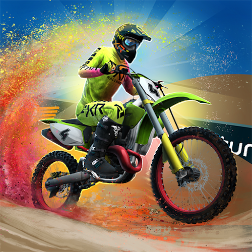 Mad Skills Motocross 3 (Mod Money) 1.0.9 mod