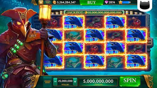 ARK Slots - Wild Vegas Casino & Fun Slot Machines 1.5.2 screenshots 1