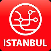 Istanbul public transport routes 2020