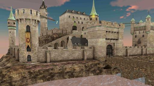 Ninja Samurai Assassin Hero II 1.3.1 Screenshots 15
