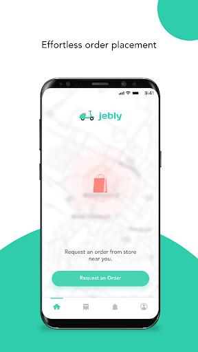 Jebly  screenshots 1