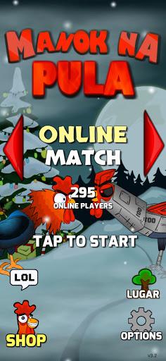 Manok Na Pula - Multiplayer 3.3 Screenshots 4