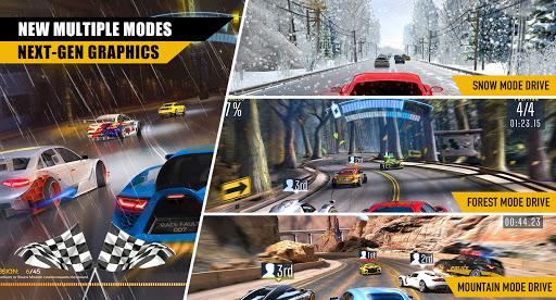 Traffic Hour 3D PRO  screenshots 4