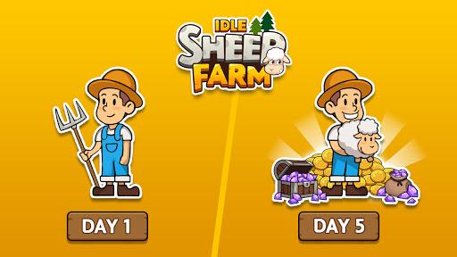 Sheep Farm 1.0.3 screenshots 2