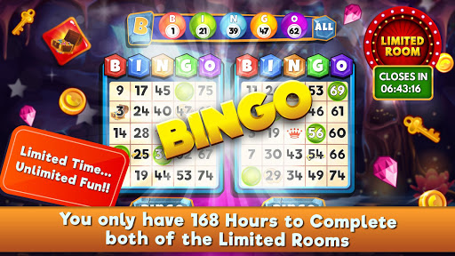Free Bingo World - Free Bingo Games 1.4.11 screenshots 3