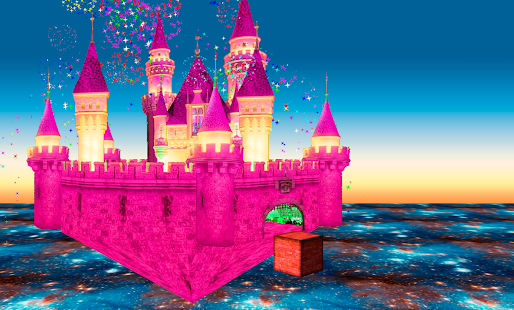 Running Princess 1.42K Screenshots 13