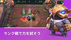 チームファイト タクティクス: リーグ・オブ・レジェンド ストラテジーゲームのおすすめ画像5