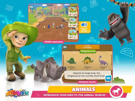 Applaydu by Kinder - Free Kids & Toddlers Games  screenshots 12