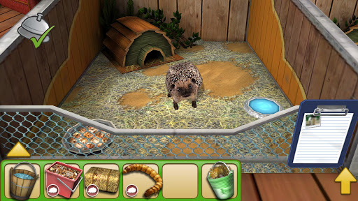 Pet World - My animal shelter - take care of them apkdebit screenshots 8