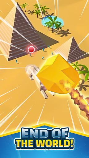 Meteors Attack! 1.0.3 Screenshots 4