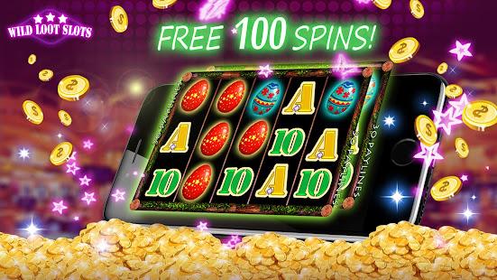 Big Win Slots , 777 Loot Free offline Casino games 4.18 Screenshots 4