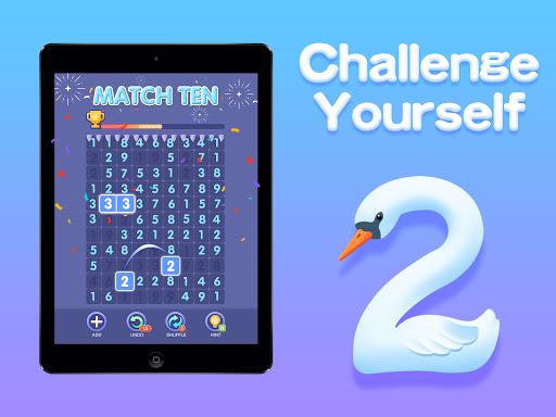 Match Ten - Number Puzzle  screenshots 15