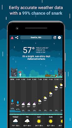 CARROT Weatherのおすすめ画像2