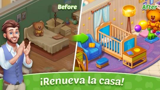Baby Manor: Simulador de Bebés & Diseño de Hogares 3