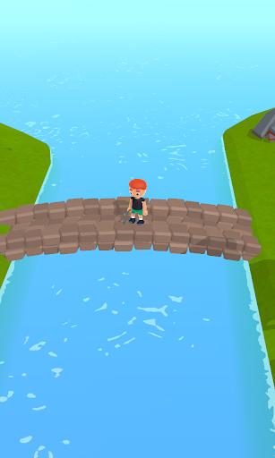Code Triche Bridge Craft (Astuce) APK MOD screenshots 5