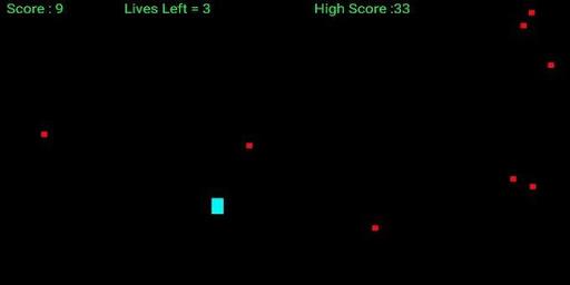 run reaction screenshot 3
