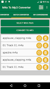M4a To Mp3 Converter For Pc | How To Install (Windows 7, 8, 10, Mac) 2