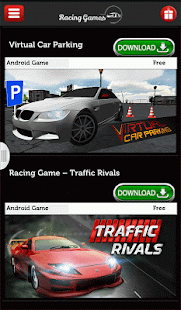 Racing Games screenshots 3
