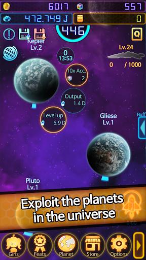 Planet Master  screenshots 5
