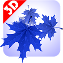 🍁🍃🍂3D Maple Leaves Wallpaper